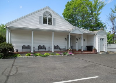 Chesmore Funeral Home, Holliston, MA