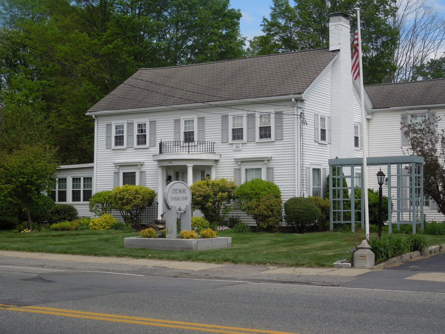 Chesmore Funeral Home - Holliston, MA