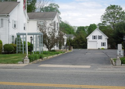 Chesmore Funeral Home, Holliston, MA