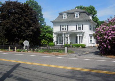 Chesmore Funeral Home, Hopkinton, MA